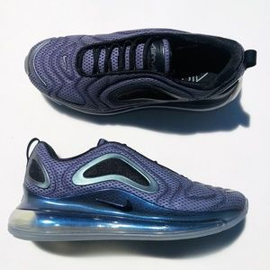 Nike Air Max 720 Northern Lights Black Purple